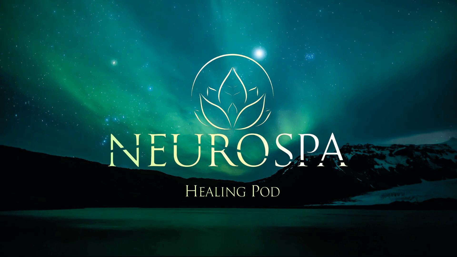 Neurospa Healing Pod